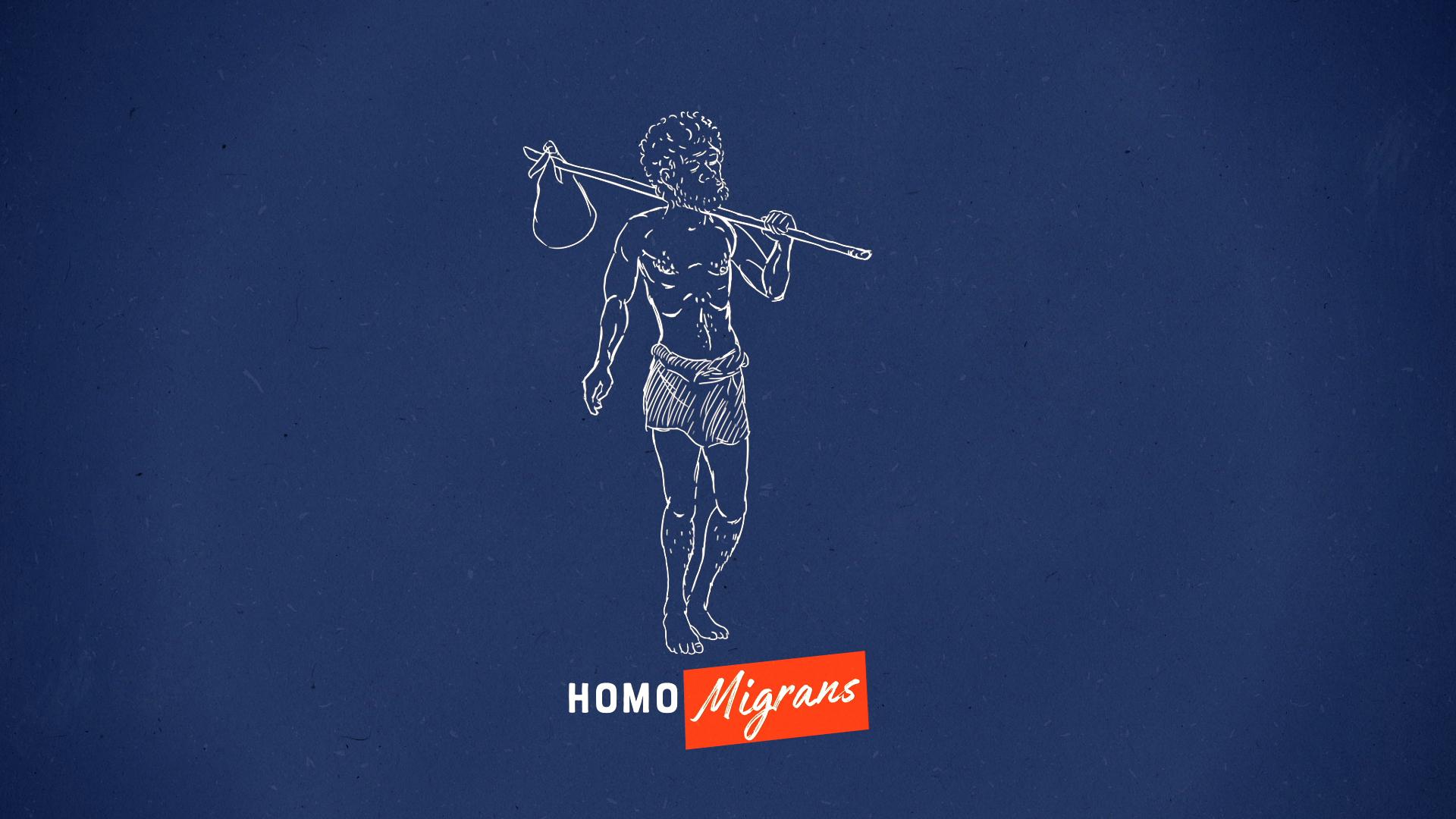 Homo Migrans